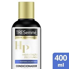 Condicionador Tresemmé 400 ml Hidratação Profunda