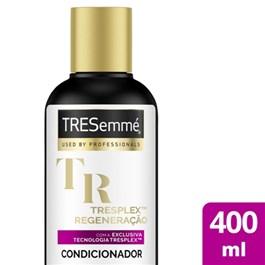 Condicionador Tresemmé 400 ml Tresplex Regeneração