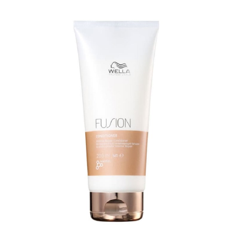 Condicionador Wella Fusion 200 ml
