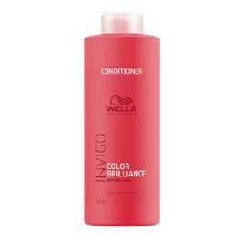 Condicionador Wella Invigo 1 Litro Color Brilliance