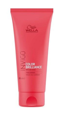 Condicionador Wella Invigo 200 ml Color Brilliance