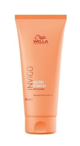 Condicionador Wella Invigo 200 ml Nutri-Enrich