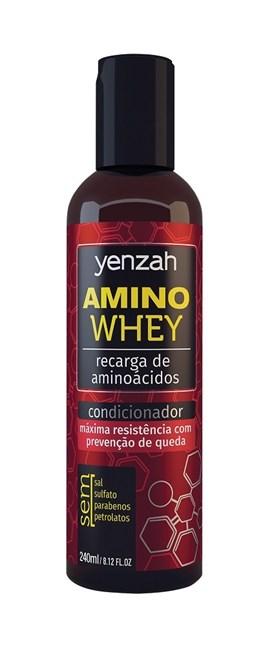 Condicionador Yenzah Amino Whey 240 ml
