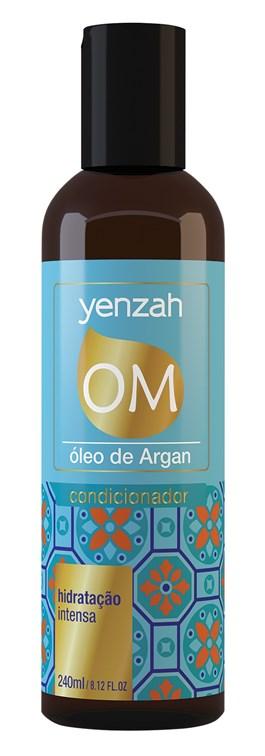 Condicionador Yenzah OM 240 ml Óleo de Argan