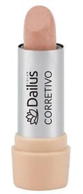Corretivo Facial Dailus Color 08 Escuro