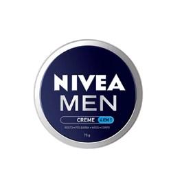 Creme 4x1 Nivea Men 75 gr