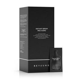 Creme Anti Rugas Instant Serum Beyoung Pro-Aging 6 Saches