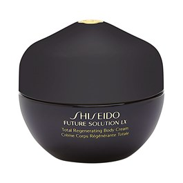 Creme Corporal Shiseido Future Solution LX