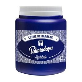 Creme de Barbear Palmindaya 240 gr Mentolado