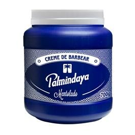 Creme de Barbear Palmindaya 700 gr Mentolado