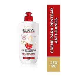 Creme de Pentear Elseve Reparação Total 5+ 250 ml