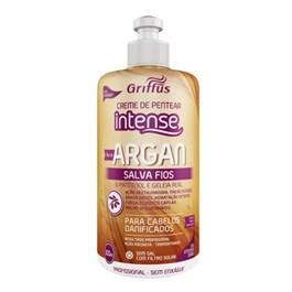 Creme de Pentear Griffus Intense 300 ml Argan