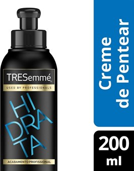 Creme de Pentear Tresemmé 200 ml Hidrata