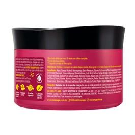 Creme de Tratamento Monange 300 ml Boost de Crescimento