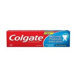 Creme Dental Colgate 50 gr Menta Refrescante