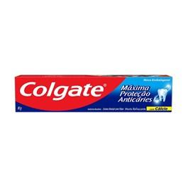 Creme Dental Colgate 90 gr Menta Refrescante