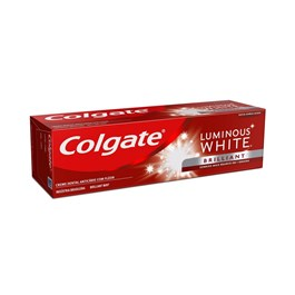 Creme Dental Colgate Luminous White 70 gr Brilliant