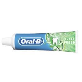 Creme Dental Oral-B Escudo Extra 70 gr Fresh