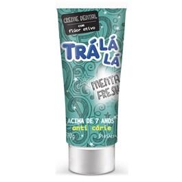 Creme Dental Tra la La Kids 70 gr Menta Fresh