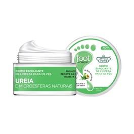 Creme Esfoliante Flores & Vegetais 250 gr Microesferas Naturais