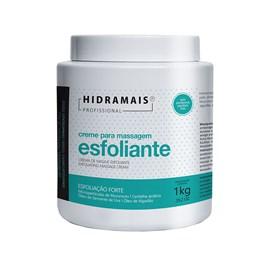Creme Esfoliante Hidramais 1 Kg Microparticulas de Murumuru