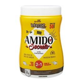 Creme Griffus Intense 2 em 1 1 Kg Meu Amido Secreto