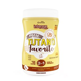 Creme Griffus Intense 2 em 1 1 Kg Tutano Favorito