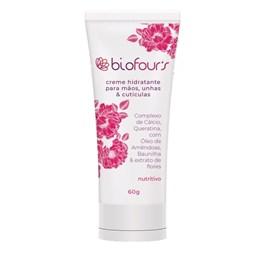 Creme Hidratante Para as Mãos Vitaunhas 60 gr BioFour's