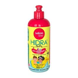 Creme Multifuncional Salon Line Hidra Multy Kids 300 ml 4 em 1
