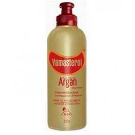 Creme Multifuncional Yamasterol 200 gr Argan