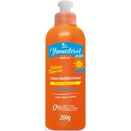 Creme Multifuncional Yamasterol Sun 200g