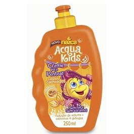 Creme para Pentear Acqua Kids 250 ml Cabelos Cacheados