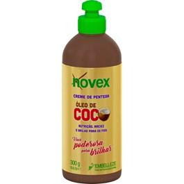 Creme para Pentear Novex Óleo de Coco 300g