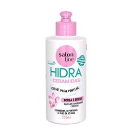 Creme para Pentear Salon Line Hidra 300 ml Ceramidas