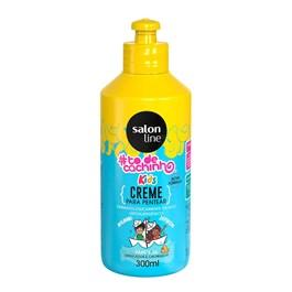 Creme para Pentear Salon Line #todecacho 300 ml Molinhas Kids