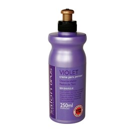 Creme para Pentear Salon Opus 250 ml Violet