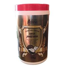 Creme Para Pentear Super Poderosa 1 kg Coco