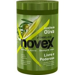 Creme para Tratamento Novex Azeite de Oliva 400g