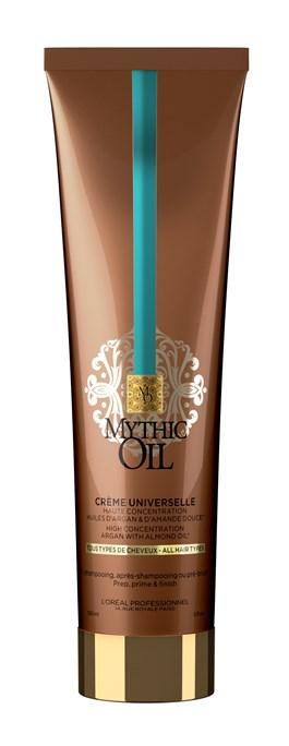 Creme Universal  L'oréal Professionel 150 ml Mythic Oil