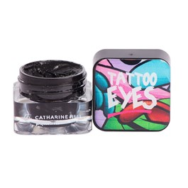 Delineador Gel Catharine Hill Tatto Eyes Black