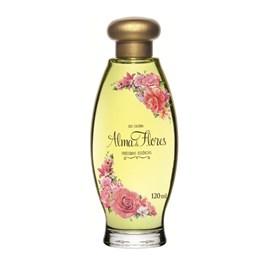 Deo Colônia Alma de Flores 120 ml Finíssimas Essências