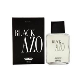 Deo Colônia Delion Black Azo 100 ml