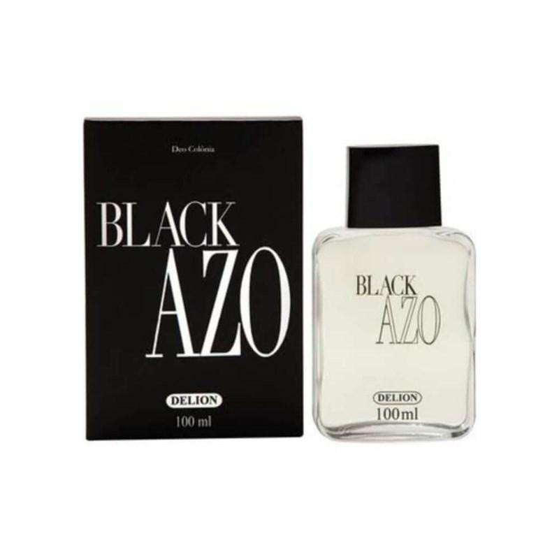 Deo Colonia Delion Black Azo 100 ml