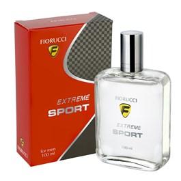 Deo Colônia Fiorucci Extreme Sport 100 ml