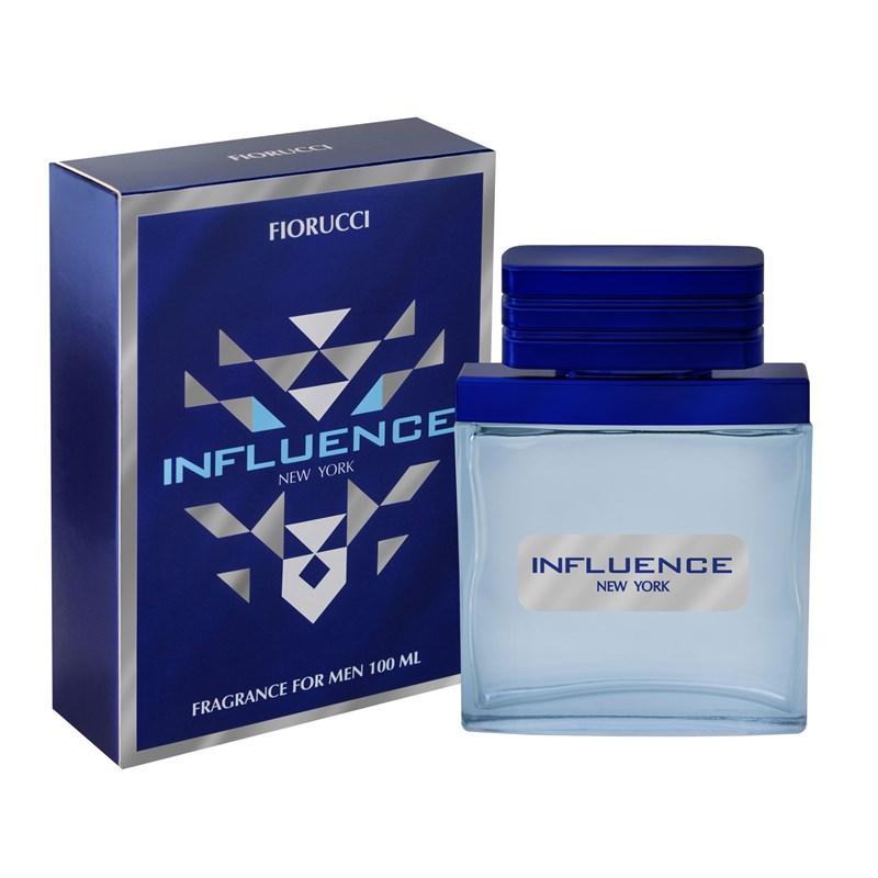 Deo Colonia Fiorucci Influence Men 100 ml