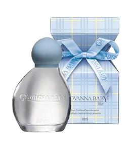 Deo Colônia Giovanna Baby 50 ml Blue