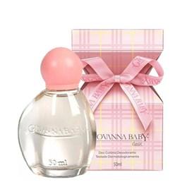 Deo Colônia Giovanna Baby 50 ml Classic