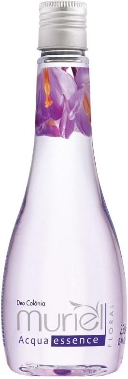 Deo Colônia Muriel Acqua Essence 250 ml Floral