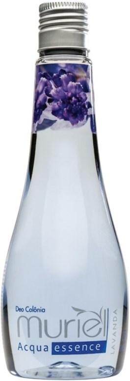 Deo Colônia Muriel Acqua Essence 250 ml Lavanda