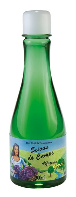 Deo Colônia Seivas do Campo 300 ml Alfazema Extra